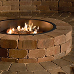 Fireplace Kits/Pits/Rings