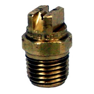Chapin Brass Fan Tip Sprayer Nozzle