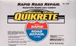 Quikrete Rapid Road Repair, 50 Lb