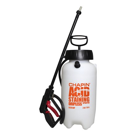 Chapin Industrila Dripless Acid Sprayer