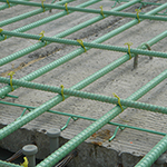 Rebar - Epoxy Coated