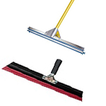 Gauge Rake & Magic Trowel