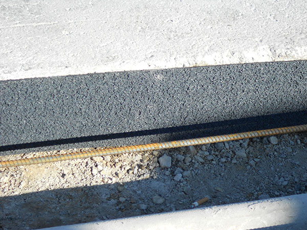 Right Pointe Rubber Expansion Joint