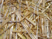 AEC Double Net Straw