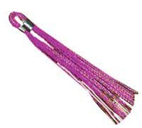 "Whiskers 6"" For Stake, Pink"
