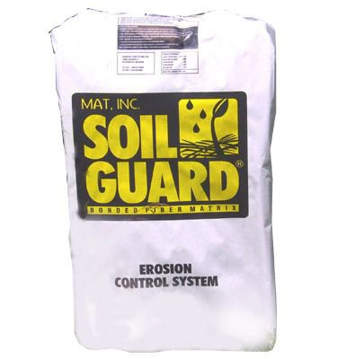 Mat Inc. Soil Guard