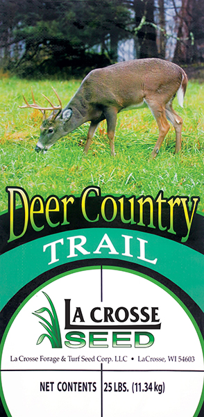 Deer Country Tail mix Seed