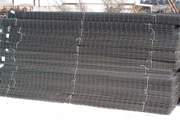 Wire Mesh Corp 5301-1 Wire Mesh Bound Stack