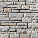 Cultured Stone Limestone,  Golden Buckeye