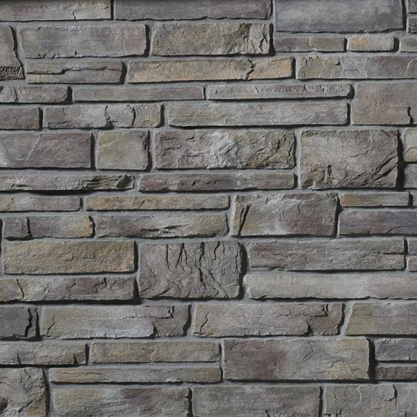 Cultured Stone Country Ledgestone- Eucalyptus