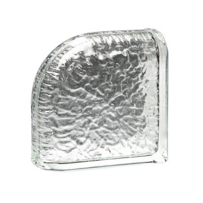 Glassblock Corning Icescapes