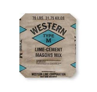 Western Lime Cement Type M
