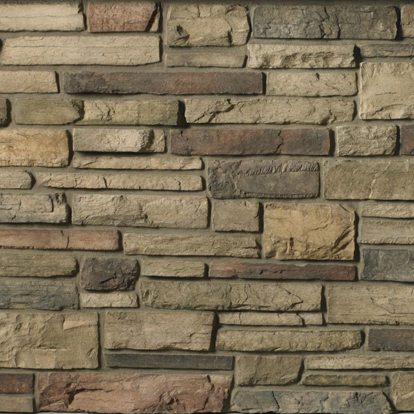 Cultured Stone Country Ledgestone- Chardonnay
