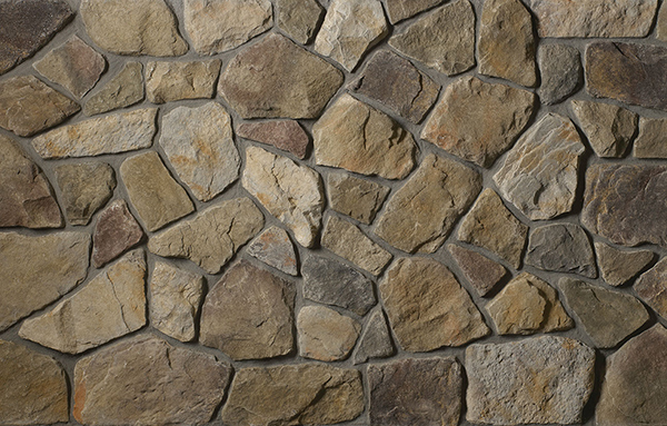 Cultured Stone -Bucks County