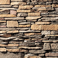 Cultured Stone Southern Rustic