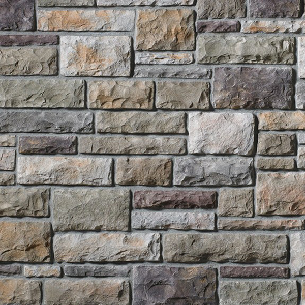 Cultured Stone Limestone, Bucks County
