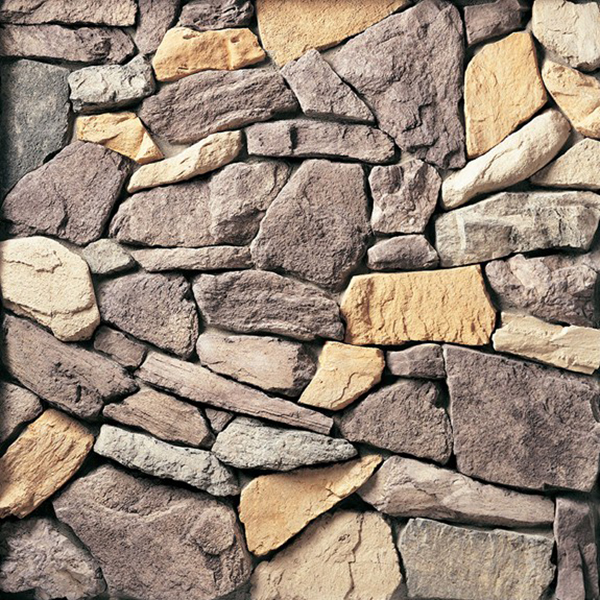 Cultured Stone Old Country Fieldstone-Piedmont