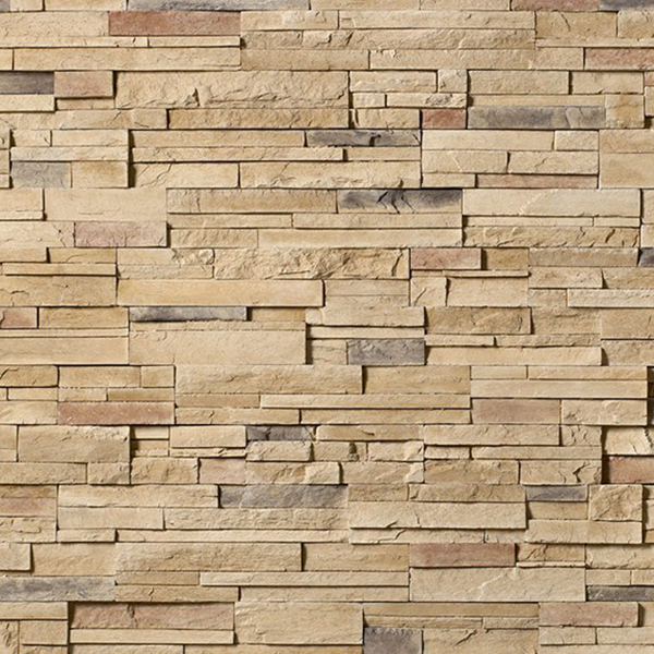 Cultured Stone Pro-Fit Ledgestone, Mojave