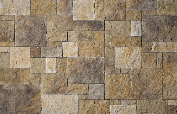 Cultured Stone European Castle Stone- Bucks County