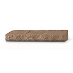 Cultured Stone Sill Watertable, Mocha