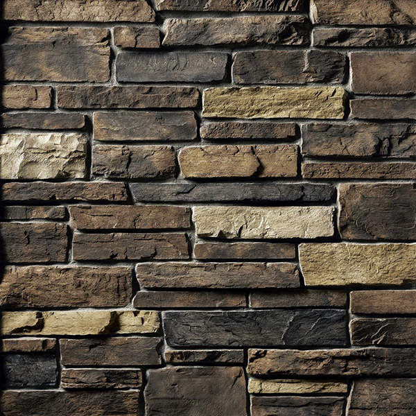 Cultured Stone Country -Red Rock