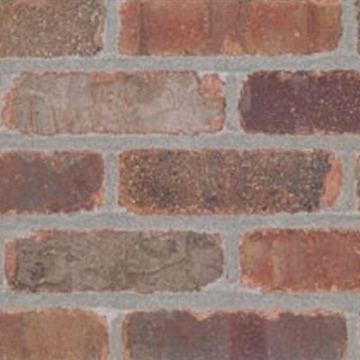 General Shale Peppermill Thin Brick