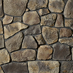 Cultured Stone-Wolf Creek