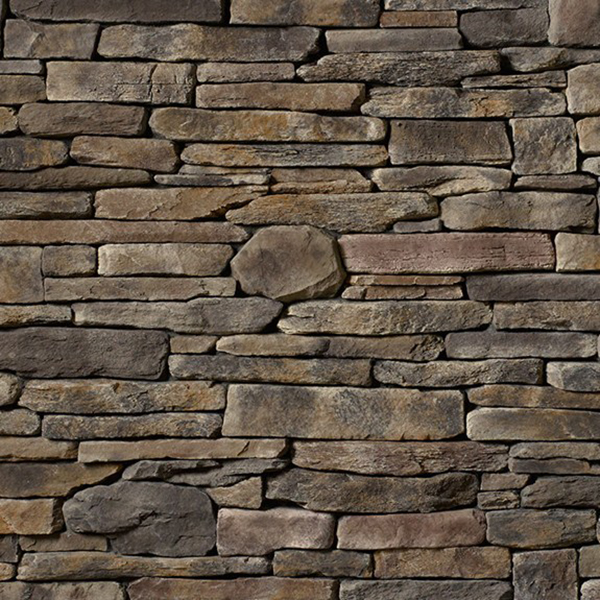 Cultured Stone Southern Wolf Creek