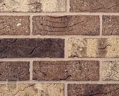 Belden Brick Nassau Full Range