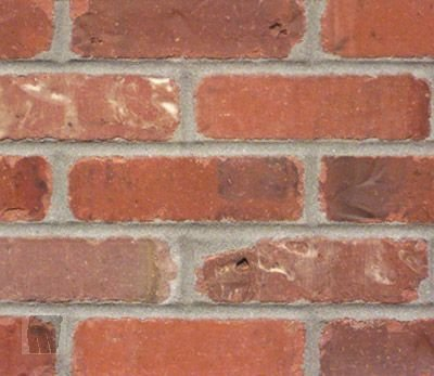 General Shale Trainstation Thin Brick