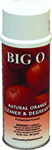 Cleaner-Tool Big O Spray Can