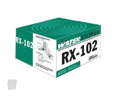 Cetco Waterstop RX