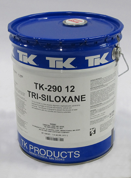 TK-290 Tri-Siloxane 5 Gallon