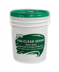 WR Meadows 1100-Clear Compound 5 Gallon