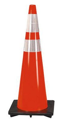 Jackson Safety Traffic Cone