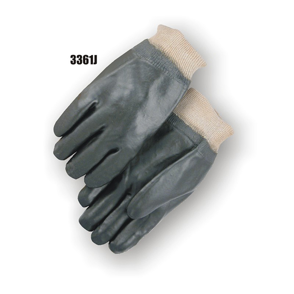 Majestic Glove PVC Dipped Gloves