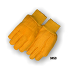 Cotton Chore 18 OZ Knit Wrist Gloves