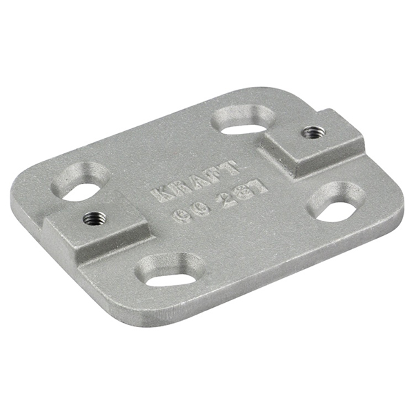 Converter Plate Adapter (4 Hole/2Hole)