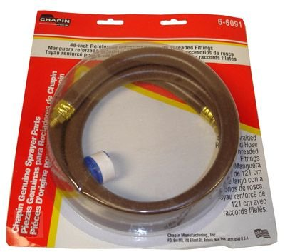 Chapin Sprayer Hose