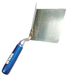 Wood Outside Corner Trowel 4in