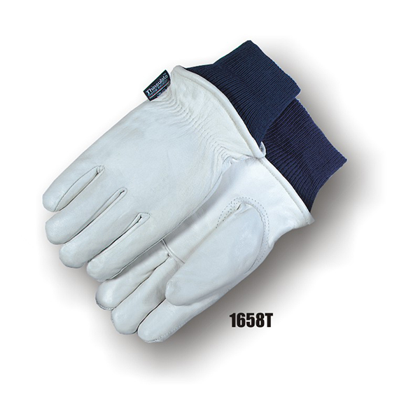 Goatskin Thinsulate Gloves