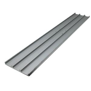 42 X 8 Magnesium Bull Float-Blade Only