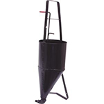 Asphalt Crack Filler Pur Pot-2.6 gal.