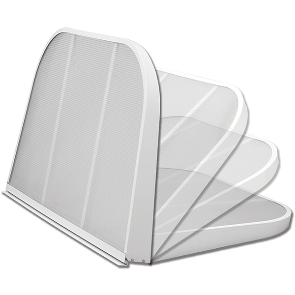 Monarch Thermal Hinge Cover