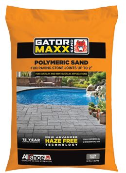 Gator Maxx Bond Sand 50 Lb Bag