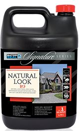 Gator Seal Signature Series Natural Look 1 Gallon