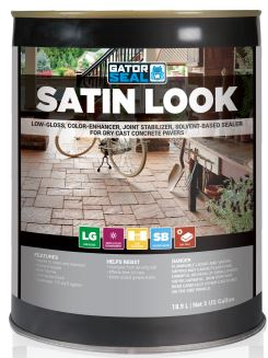 Gator Seal Satin Look 5 Gallon