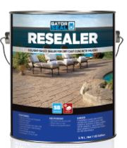 Gator Seal Resealer 1 Gallon
