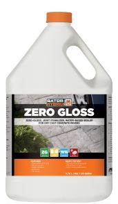 Gator Hybrid Seal Zero Gloss 1 Gallon