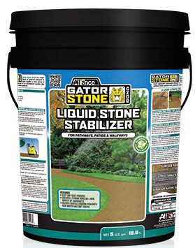 Gator Stone Bond 5 Gallon